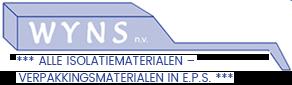 Wyns NV - Verpakkingsmateriaal in EPS en PE